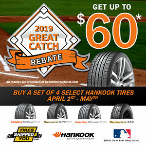 4 New Hankook Ventus S1 Noble2 H452 All Season Tires 245 45r17 245 45 17 2454517