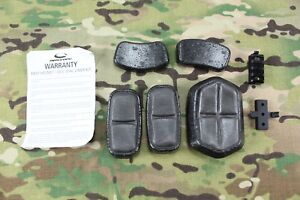 Ops-Core Ballistic or Maritime Helmet 34 Inch Comms PadPadding Set Kit