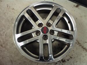 2004 Chevy Cavalier 16 Inch Chrome Wheel
