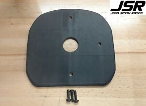 94 04 Ford Mustang Jsr Steering Wheel Adapter Cover Plate