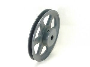 New Gilbarco R1890071 Pumping Unit Pulley Pulley A Belt 6 70 Pd Oem