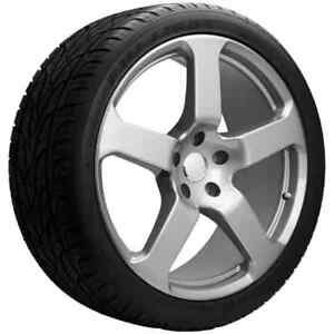 22 Inch Wheels Tires 2010 2011 2012 2013 2014 Replica Porsche Cayenne Pa