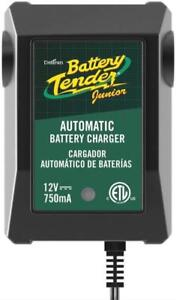 021 0123 Battery Tender Junior 12v 0 75a Battery Charger