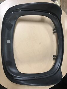 Herman Miller Classic Aeron Chair Seat Frame B Replacement Used
