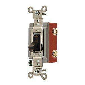 Hubbell Hbl1222 Toggle Switch
