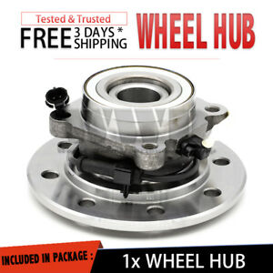 515041 Front Wheel Hub Bearing For 1996 97 1998 1999 Gmc K1500 Sierra Sl Slt Sle