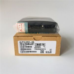 1pc Mitsubishi Module Qj71lp21 25 New In Box Qj71lp2125 Plc Expedited Shipping