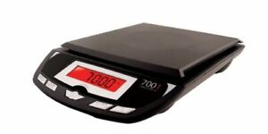 My Weigh 7001 15 Lb Postal shipping Mail postage Scale w Accessories Taxfree