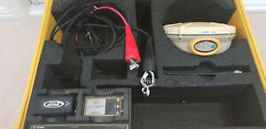 Trimble Model R8 Model 1 Gps 430 450mhz And Bluetooth P n 53620 44