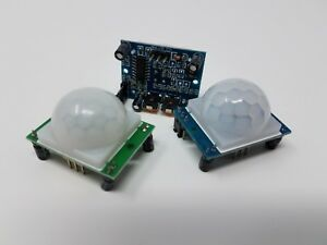 300 Hc sr501 Infrared Pir Motion Sensor Arduino Raspberry Pi used