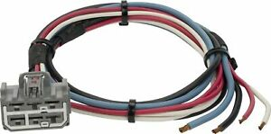 Hopkins Towing Solution 47865 Trailer Brake Control Quick Install Harness