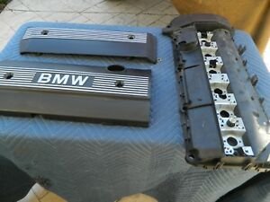 Bmw E39 Valve Cover And Engine Cover