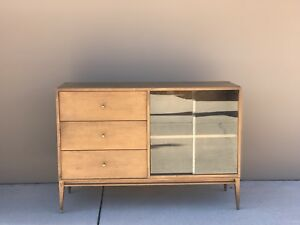 Mid Century Sideboard By Paul Mccobb