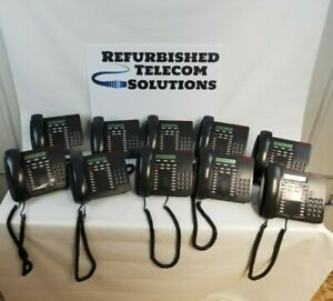 Mitel Superset 4025 Lot Of 10 used With Free Shipping
