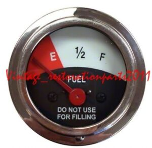 Ar46271 Fuel Gauge John Deere Tractor ve Ground 2510 8020 3020 4020 5010 5020
