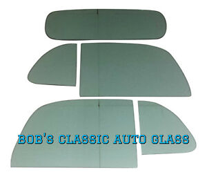 1954 1958 Studebaker Truck Windows Vintage Classic Auto Glass Pickup New