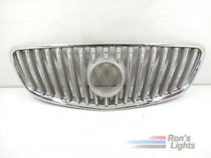2010 2013 Buick Lacrosse Front Grille Pre Owned 20925295