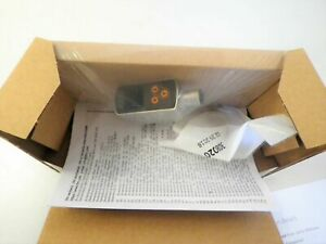 Ogd592 Ifm Electronic Photoelectric Distance Laser Sensor new In Box