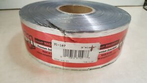 Caution Electric Line Below Tape 1 Roll Empire Level