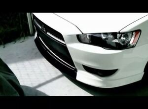 Center Lip Mitsubishi Lancer De Es Gts 2008 To 2014