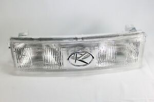 Kubota Headlight Light Bulb Head Lamps Fits H3400 99060