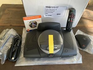 Polycom Pvs 1419 Viewstation Group Video Conferencing System new
