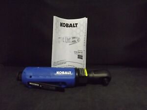 Kobalt Sgy Air230 Ratchet Wrench Eb44