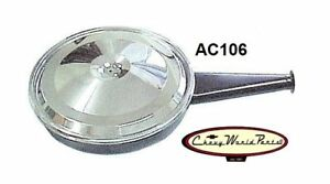 66 Chevelle Big Block Air Cleaner Assembly Ss396 1966
