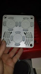 Simplex 2903 Back Box Fire Alarm Modified Led Strobe Comes With 450 e Horn