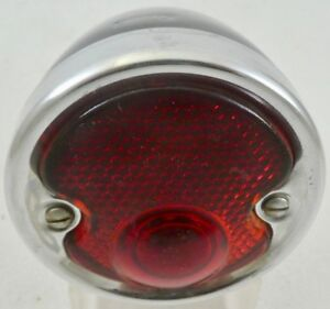 1936 1937 1938 1939 1940 1941 Dodge Plymouth Truck Tail Light Lamp
