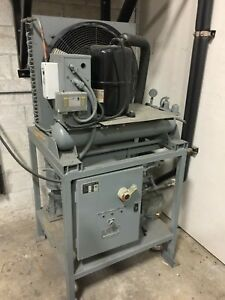 Industrial Water Chiller 5 ton From Canada