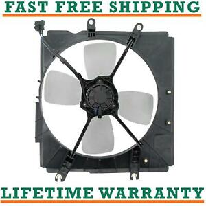 Radiator Cooling Fan Assembly For Mazda 323 Protege Ma3115111