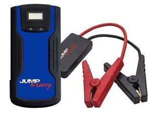 Jump N Carry Jnc311 12 Volt Jump Starter Lithium And Power Supply