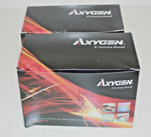 Axygen Mct 175 c s Maxyclear Microcentrifuge Tubes 1 7 Ml 2 Boxes 500 Tubes