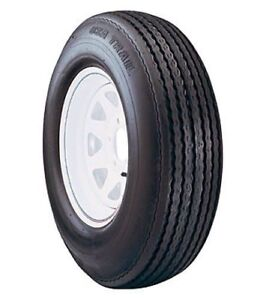 New Carlisle Usa Trail Bias Trailer Tire Only St205 75d15 205 75 15 6pr Lrc