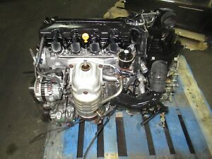 2007 2011 Honda Civic 1 8l Engine And Automatic Transmission Spca Lx Dx Ex R18a1