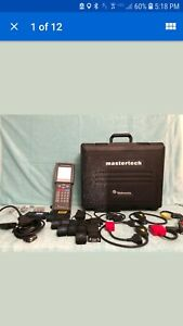 Vetronix Mastertech 3100 Automotive Diagnostic Car Scan Tool
