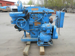 Arter A312 Rotary Surface Grinder