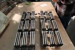 1962 Oldsmobile Compact Grill Pieces