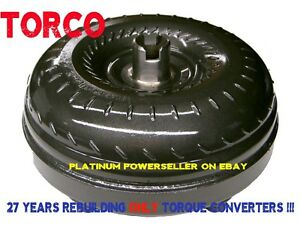 Allison 1000 2000 Duramax At1000 At2000 6 6l 8 1l Heavy Duty Torque Converter