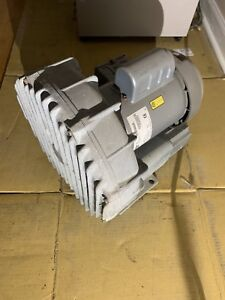Gast Pump Model R4110 2 Regenair Blower