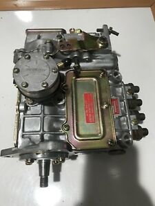 John Deere Fuel Injection Pump New Oem Yanmar 729430 51350 Rg60425