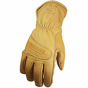 Youngstown Glove 12 3290 60 xl Flame Resistant Waterproof Ultimate Lined With Ke
