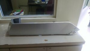 Oem 2007 2012 Ford Expedition Rear Bumper Extension Panel Right W Wlm