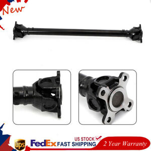 For 2001 2005 Bmw 325xi 330xi 2004 05 07 10 Bmw X3 Front Drive Shaft Prop Shaft