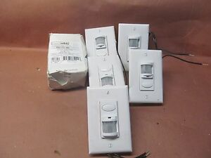 4 sensor Switch Wsd Pdt Wh Motion Detection Switches