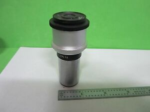 Microscope Part Tiyoda Japan Eyepiece 3 Optics As Is Bin t5 20