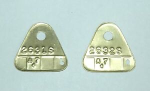 1957 2631s 2632s Dual Quad Plymouth Carter Wcfb Tags Date Code Of You Choice