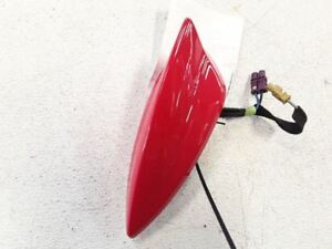 2016 Chevrolet Cruze New Style Shark Fin Antenna Red Chevy 873554