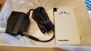 New In Box Welch Allyn 74360 Portable Power Source For Binocular Opthalmoscope